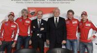 En Ducati no ha sentado bien la normativa 'Factory 2'