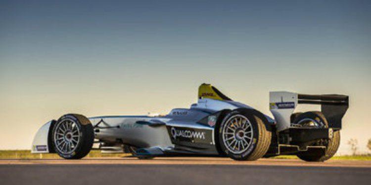 El Drivers Club de la Formula E ya tiene 35 pilotos