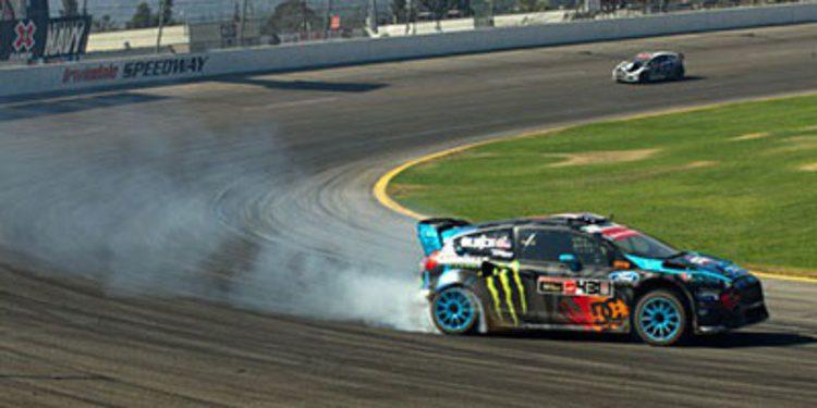 Cooper Tires proveedor de neumáticos del WRXC