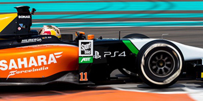Hilmer Motorsport sustituye a RUSSIAN TIME en la GP3
