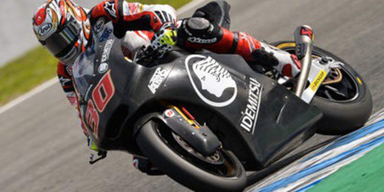 Nakagami y Miller mandan en Moto2 y Moto3 en el cierre de pretemporada