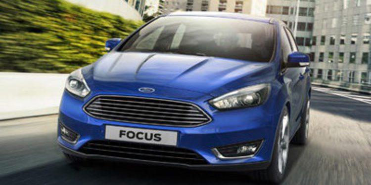 Ford presenta su nueva gama propulsada por GLP