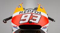 Repsol Honda muestra la RC213V 2014 de Márquez y Pedrosa
