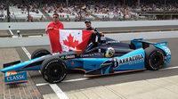Alex Tagliani correrá las 500 millas de Indianápolis