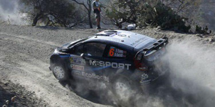 Lista de inscritos del Rally de Portugal del WRC 2014