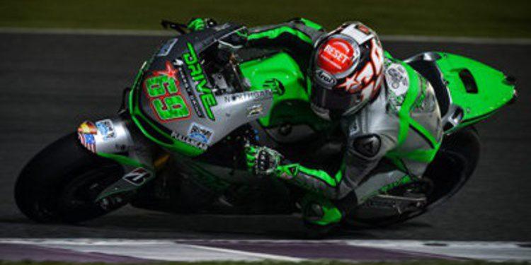 Nicky Hayden analiza lo que será el arranque de MotoGP