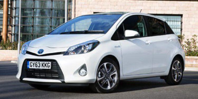 El nuevo Toyota Yaris usará mecánicas Skyactiv de Mazda
