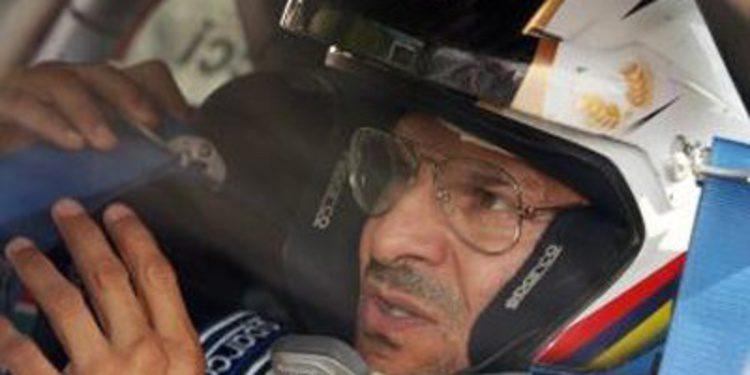 Paolo Andreucci valora el nuevo Peugeot 208 T16 R5