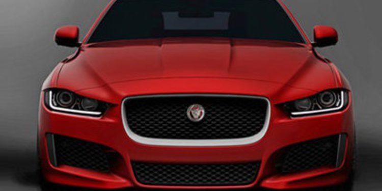 Conocemos los detalles del nuevo Jaguar XE