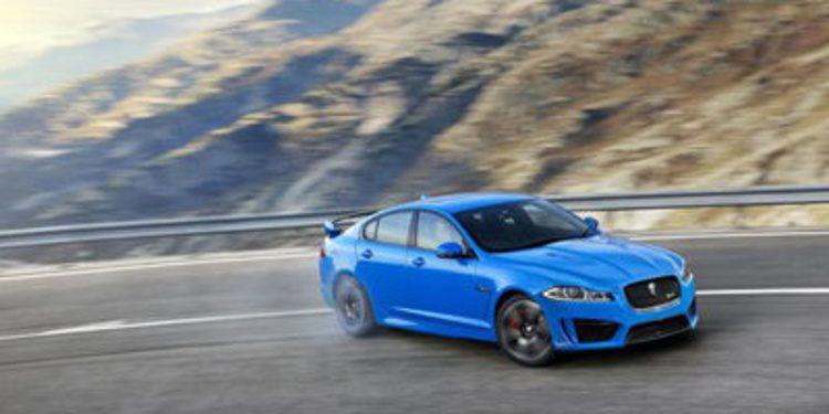¿Qué trama Jaguar en Motorland?