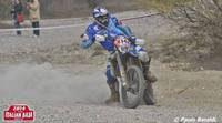 Vanni Cominotto en motos y Yazeed Al-Rajhi en coches ganan la Baja Italia 2014