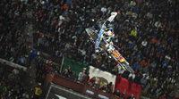 Levi Sherwood gana el Red Bull X-Fighters de México