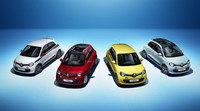 Lapo Elkann acusa de plagio a Renault por el nuevo Twingo