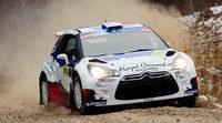 29 inscritos para el Acrópolis Rally del ERC 2014