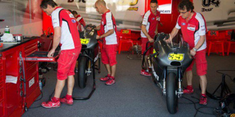 Aprobados los cambios en el reglamento de MotoGP