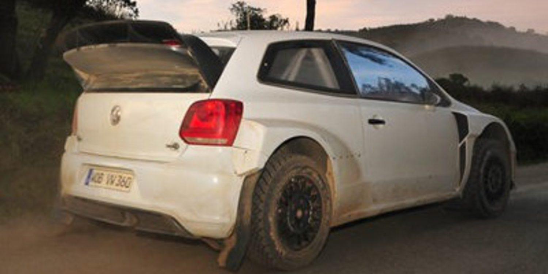 Hyundai, VW y Citroën ya preparan el Rally de Portugal