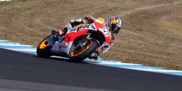 Previo: El Mundial de MotoGP 2014 arranca en Catar
