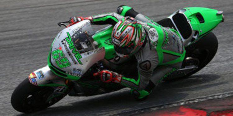 Empieza la campaña 2014 de MotoGP en el Drive M7 Aspar