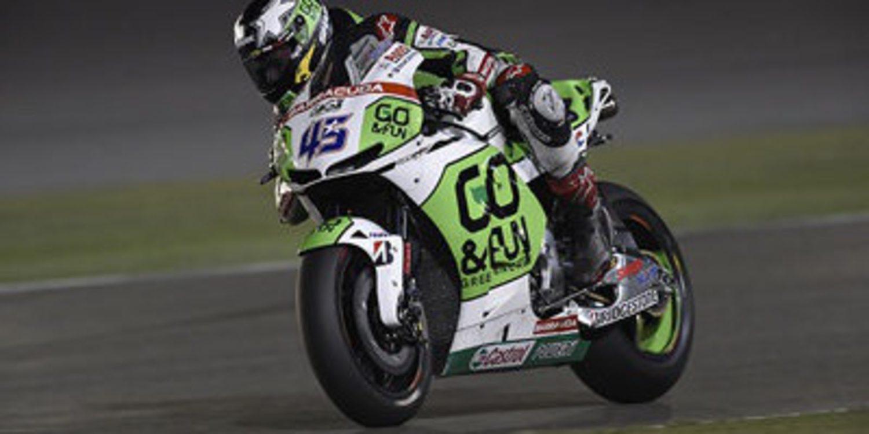 Losail arranca una temporada más de Gresini en MotoGP