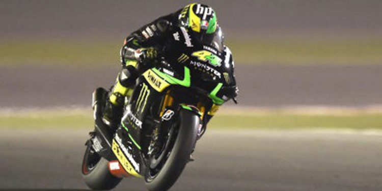 Pol Espargaró a por su debut en MotoGP en Losail