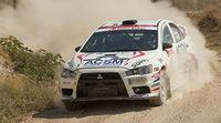ACSM Rallye Team desvela su programa