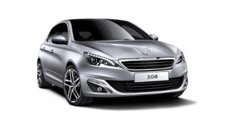 El Peugeot 308 estrena nuevo motor de récord