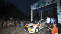 Previo del III Rally Tierras Altas de Lorca