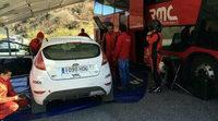 La Drive DMACK Fiesta Trophy mira a Portugal