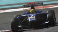 Luis Sa Silva continuará con Carlin en GP3