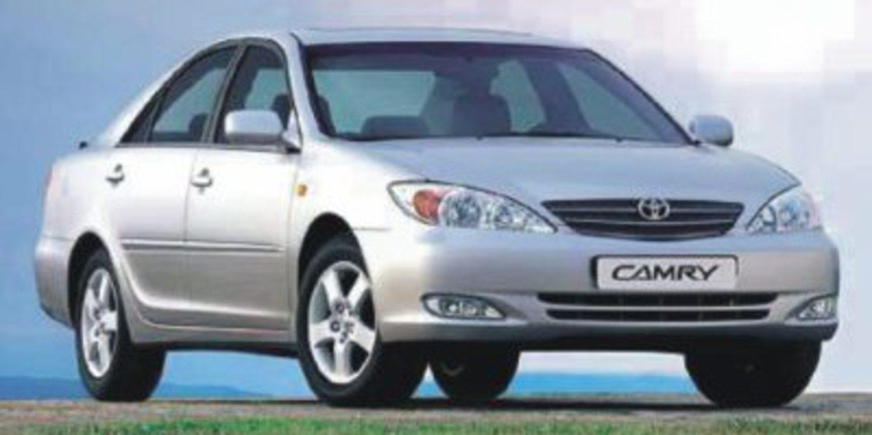 Toyota sentenciada a pagar 1.200 millones de dólares
