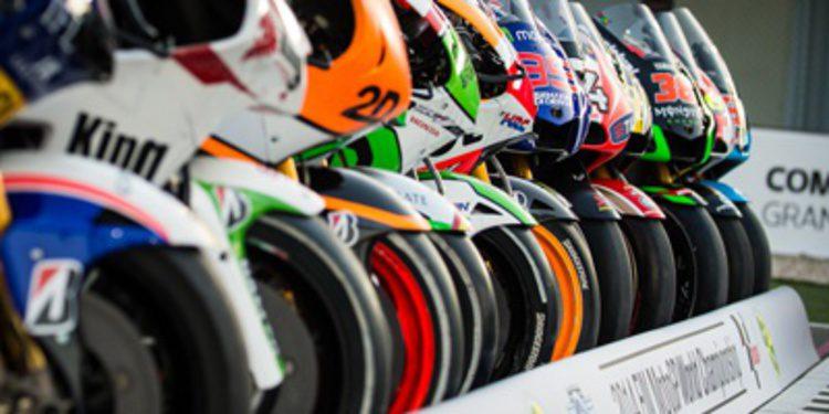 Mediaset y Telecinco tendrán MotoGP en 2015 y 2016