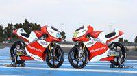 Mahindra tendrá dos motos en el CEV Repsol 2014