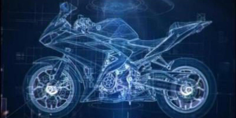 ¿Será presentada la Yamaha R25 el día 25 de marzo?