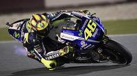 Directo de los FP2 del GP de Catar de MotoGP 2014