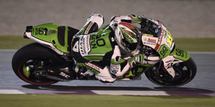 En directo los FP3 del GP de Catar de MotoGP 2014