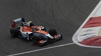 Jon Lancaster el mejor en el final del test GP2 en Baréin