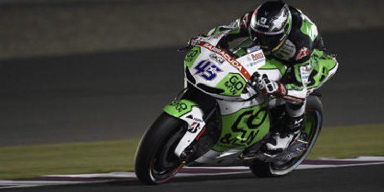 Declaraciones tras el viernes de MotoGP en Losail
