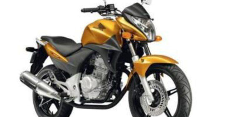 La Honda CB 300 llegará en el EICMA 2014