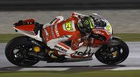 Declaraciones tras la Q2 del GP de Catar de MotoGP
