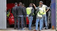 Detenida banda especializada en el robo de BMW