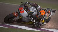 Tito Rabat gana en Moto2 en Losail frente a Nakagami