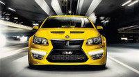 Holden Special Vehicles estudia preparar modelos Chevrolet
