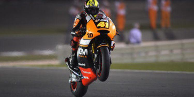 Declaraciones finales del GP de Catar de MotoGP 2014