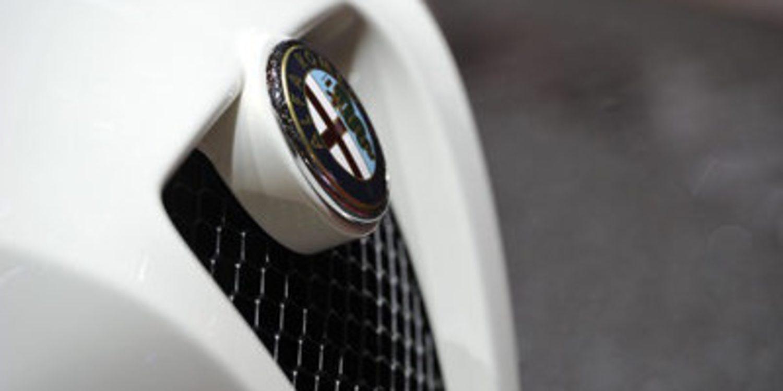 Jorge Lorenzo se convierte en imagen de Alfa Romeo