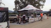 Test previos de cara al Acrópolis Rally del ERC 2014