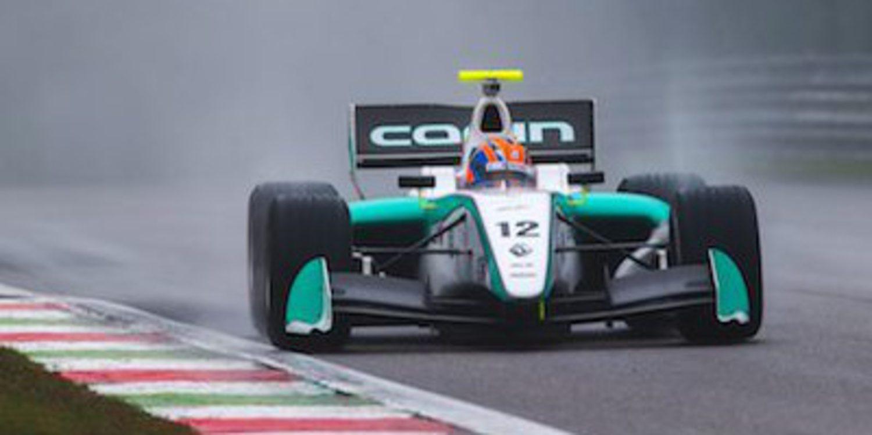 Carlin podría tomarse un año sabático en la Fórmula Renault 3.5