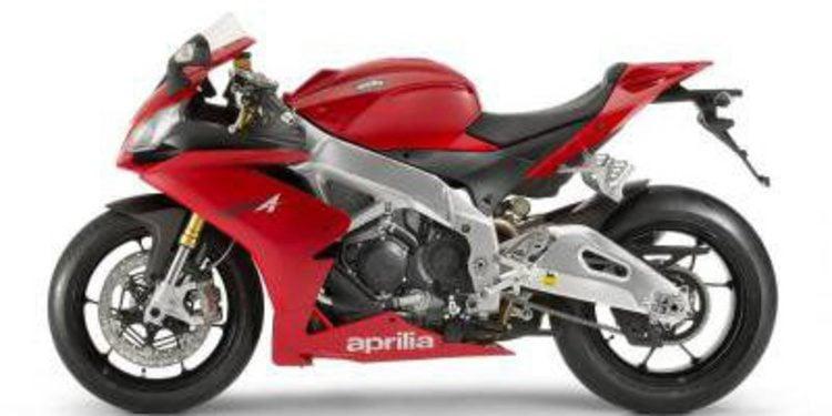 Aprilia producirá modelos en la India