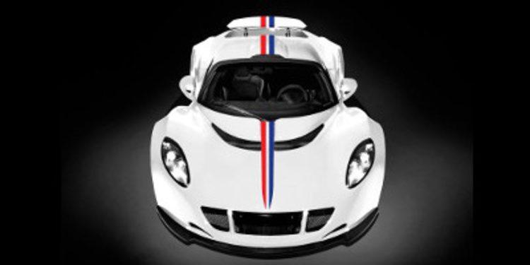 Hennessey lanza la World's Fastest Edition del Venom GT