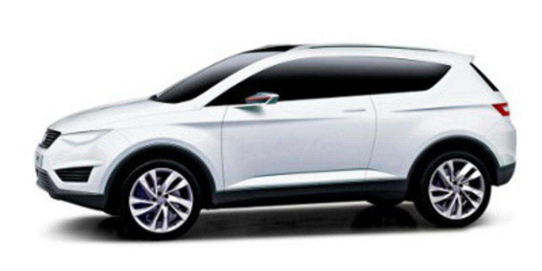 Seat confirma su modelo SUV para 2016