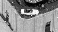 Ford exhibirá un Mustang en la terraza del Empire State